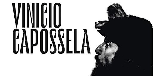 Vinicio Capossela & Orchestra della Magna Grecia