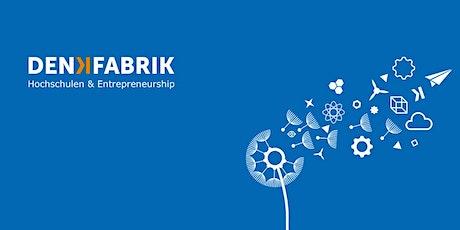 Denkfabrik in Ingolstadt am 12.-14.02.2020 Tickets