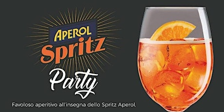 CFM / A Special Aperol Spritz Open Bar Party biglietti