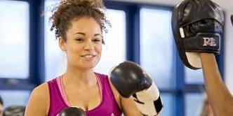 Omar's Private Boxing Class (Thursday 1pm-2pm)