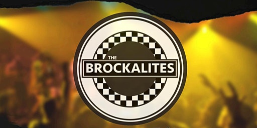 The Brockalites live at Vinothec Social - Lewisham-