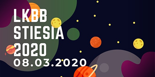 LKBB  STIESIA 2020