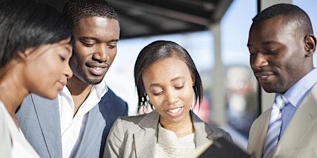 University of Northampton DBA Webinar Rwanda- Meet University Professor tickets