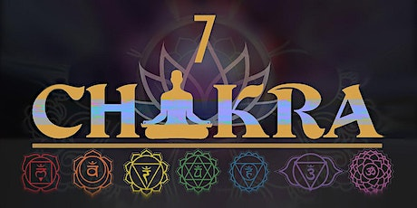 Chakra and Self Healing Masterclass tickets