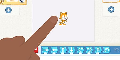 Coding: Programmieren mit Scratch Jr