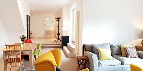 Serviced Accommodation in Birmingham  from an operator an Accountant tickets