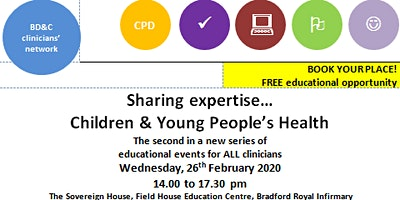 Children & Young People's Health