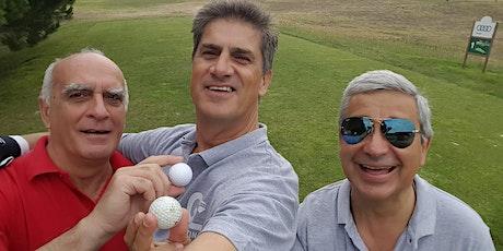 Golfe Jamor bilhetes