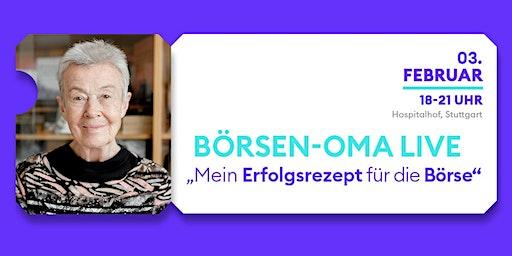 Beate Sander: Mein Erfolgsrezept für die Börse