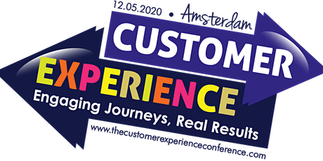 The Customer Experience Conference Amsterdam tickets