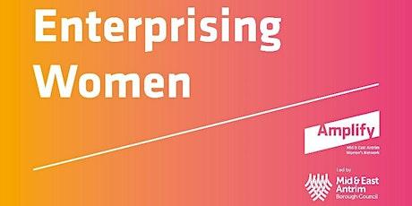 Enterprising Women Mid-Morning Networking tickets