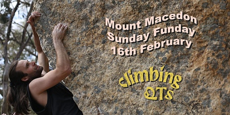 Mount Macedon Sunday Funday tickets