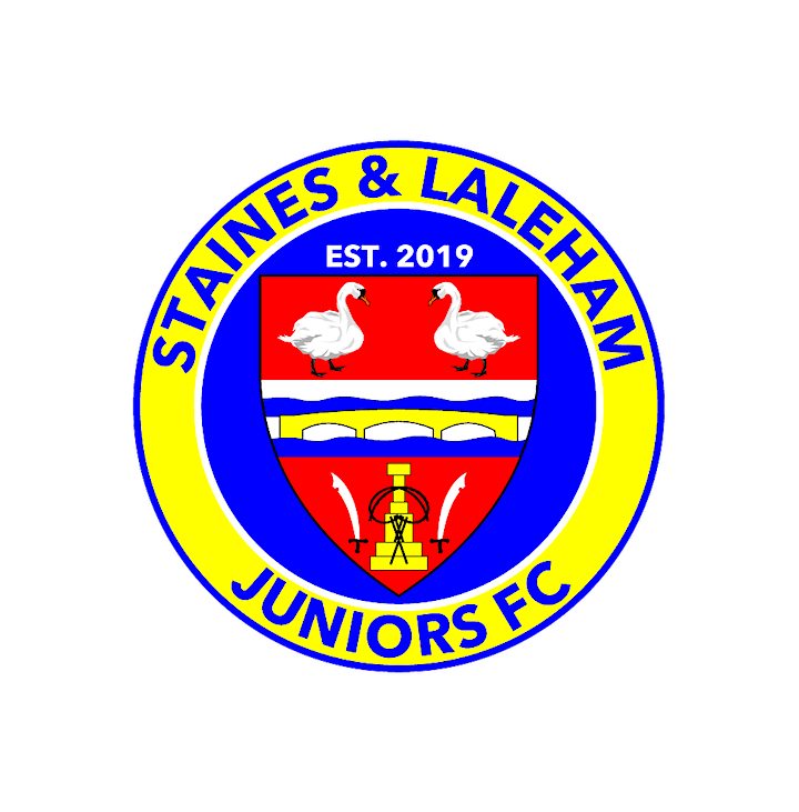 Staines and Laleham Juniors Summer Tournament image