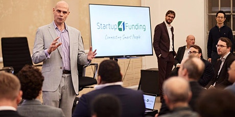 Improve Your Pitching, Networking and Public Speaking Skills...And Get Funded! tickets