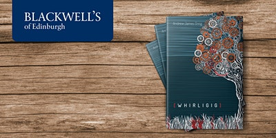 Blackwell's is pleased to welcome And...