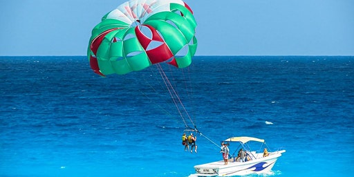 Scuba Diving & Water Sports At Dandi Beach by Sea Water Sports