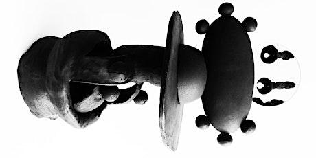 Instinctive Creative Process & Hand-building Ceramics Workshop Tickets