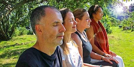 Learn Transcendental Meditation in Pimlico,Central London (SW1) tickets
