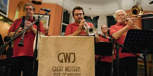 Swing Through The War-VE Day 75th Anniversary Celebration