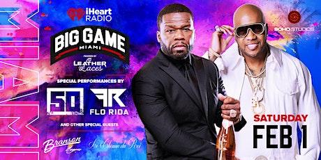 iHeart Radio Big Game 2020 tickets