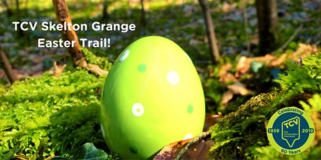 Skelton Grange Easter Trail tickets