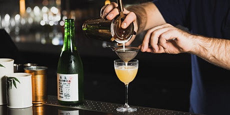 Cocktail Masterclass at Bloomsbury Street Kitchen tickets