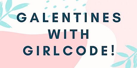 GirlCode Galentines! tickets