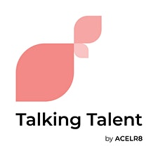 Talking Talent by ACELR8 logo