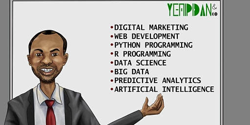Social Media Marketing Training In Ibadan Oyo State Nigeria