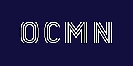 OCMN - maandelijkse netwerkconferentie vrijdag 3 april 2020 tickets