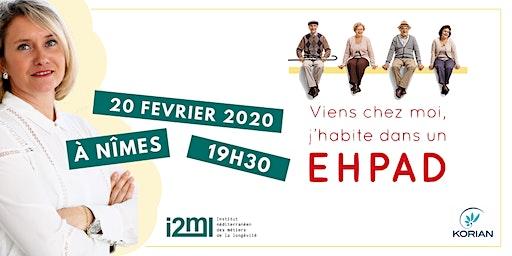 Soirée - Rencontre avec Delphine Dupré-Lévêque - Nîmes