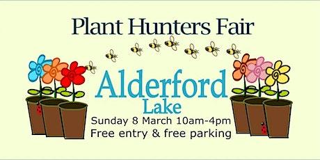 Plant Hunters Fair tickets