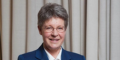John Donne Lecture with Dame Jocelyn Bell Burnell tickets