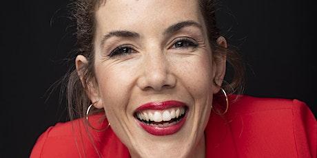 Ana Marrufa – Monólogos en Sevilla entradas