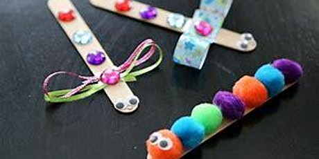 Stick Dragon Fly tickets