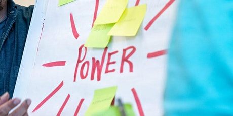 Building Power through Community Organising tickets