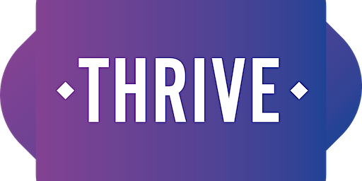Thrive: New Year, New Me