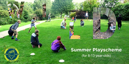 Skelton Rangers Summer Playscheme