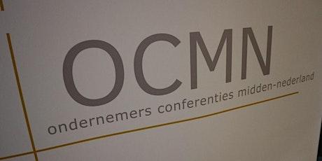 OCMN - maandelijkse netwerkconferentie vrijdag 1 mei 2020 tickets