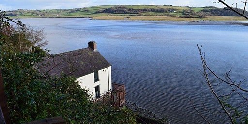 Laugharne Netwalking