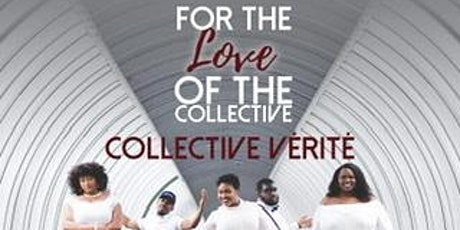 For The LOVE of the Collective tickets