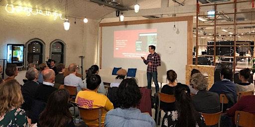 Purpose Abend für Unternehmer*innen in Zürich