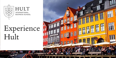 Experience Hult in Copenhagen tickets
