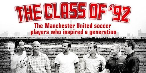 Class of 92'