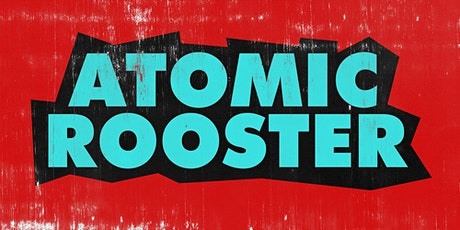 Atomic Rooster tickets