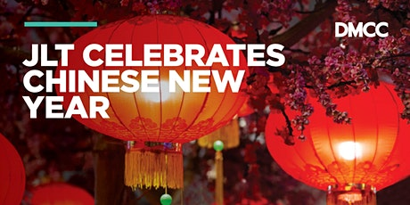 JLT Celebrates Chinese New Year  tickets