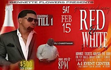 TILL1 & DJ CANDYMAN tickets