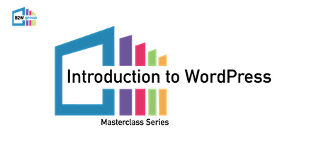 Introduction to Wordpress (Manchester) tickets
