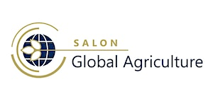 SALON Global Agriculture: Impulse für die...
