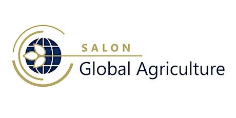 SALON Global Agriculture: Impulse für die pflanzenbasierte Bioökonomie – Fokus Photosynthese Tickets